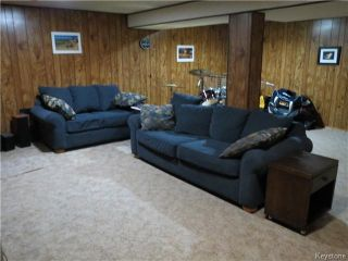 Photo 15: 23 Mercury Bay in WINNIPEG: Manitoba Other Residential for sale : MLS®# 1423695