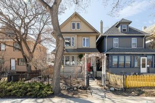 Photo 3: 923 7th Avenue North in Saskatoon: City Park Residential for sale : MLS®# SK860114