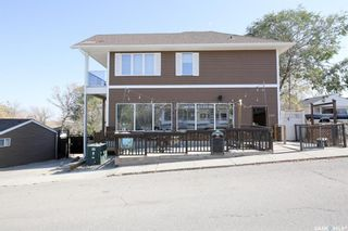 Photo 3: 103-105 Centre Street in Regina Beach: Commercial for sale : MLS®# SK873914