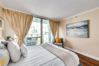 """Photo 12: 504 1501 HOWE Street in Vancouver: Yaletown Condo for sale in """"888 BEACH"""" (Vancouver West)  : MLS®# R2589803"""