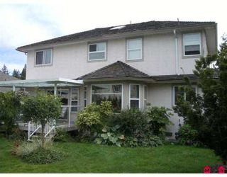 """Photo 10: 16205 110TH Avenue in Surrey: Fraser Heights House for sale in """"FRASER HEIGHTS"""" (North Surrey)  : MLS®# F2722605"""