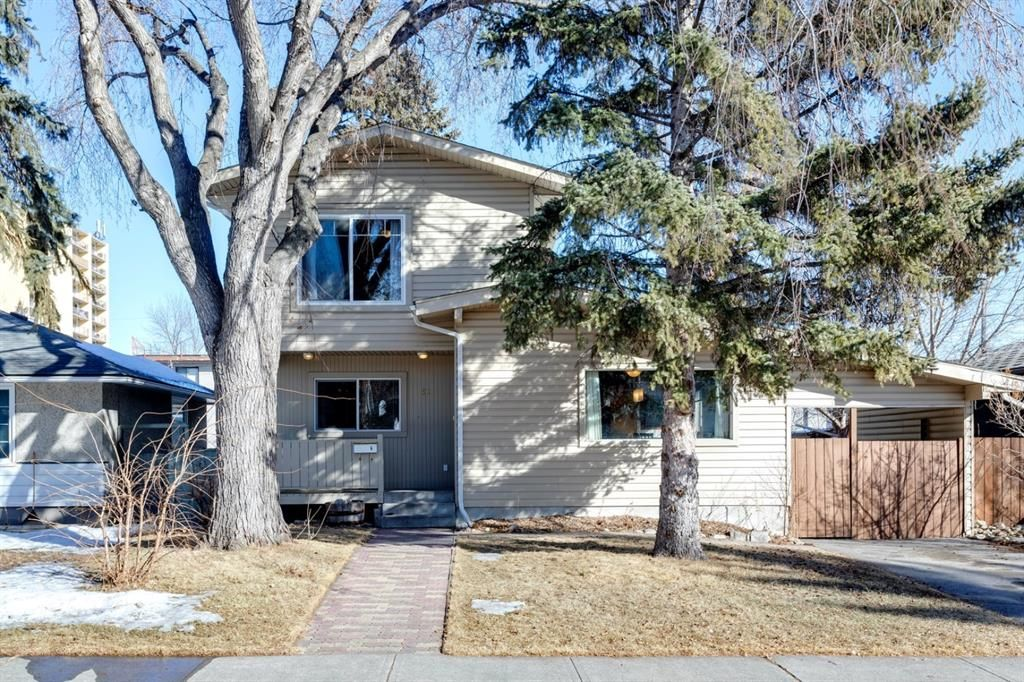 Main Photo: 56 Kentish Drive SW in Calgary: Kingsland Detached for sale : MLS®# A1078785