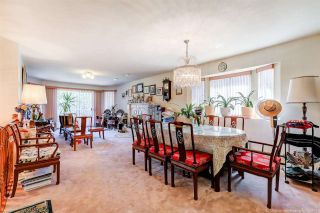 Photo 5: 4066 ETON Street in Burnaby: Vancouver Heights House for sale (Burnaby North)  : MLS®# R2595478