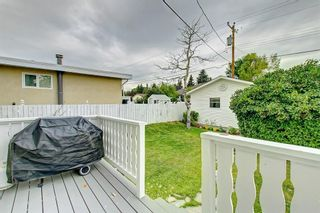 Photo 27: 1112 NINGA Road NW in Calgary: North Haven Semi Detached for sale : MLS®# C4222139