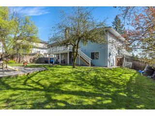 """Photo 29: 18063 60 Avenue in Surrey: Cloverdale BC House for sale in """"Cloverdale"""" (Cloverdale)  : MLS®# R2575955"""