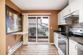 """Photo 6: 17 2538 PITT RIVER Road in Port Coquitlam: Mary Hill Townhouse for sale in """"RIVER COURT"""" : MLS®# R2549058"""