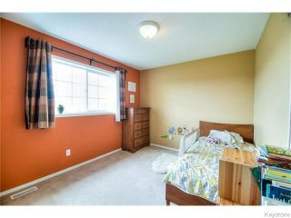 Photo 12: 1127 Colby Avenue in WINNIPEG: Fort Garry / Whyte Ridge / St Norbert Residential for sale (South Winnipeg)  : MLS®# 1526761