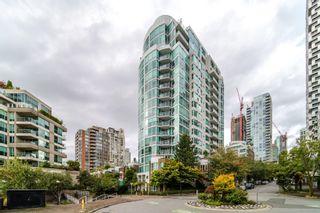 "Photo 20: 1702 1501 HOWE Street in Vancouver: Yaletown Condo for sale in ""Ocean Tower"" (Vancouver West)  : MLS®# R2621762"
