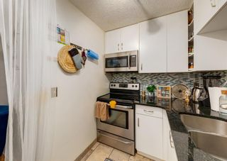 Photo 11: 209 1900 25A Street SW in Calgary: Richmond Apartment for sale : MLS®# A1101426