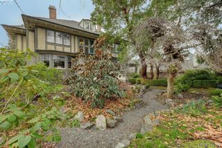 Photo 35: 5 914 St. Charles St in VICTORIA: Vi Rockland Row/Townhouse for sale (Victoria)  : MLS®# 807088