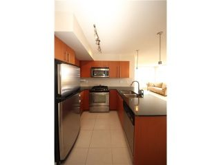 """Photo 6: 2706 4888 BRENTWOOD Drive in Burnaby: Brentwood Park Condo for sale in """"FITZGERLAND"""" (Burnaby North)  : MLS®# V1033186"""