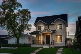 Main Photo: 1433 CHILD Avenue NE in Calgary: Renfrew Detached for sale : MLS®# A1095432