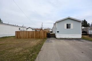 Photo 1: 10271 100A Street: Taylor Manufactured Home for sale (Fort St. John (Zone 60))  : MLS®# R2263686