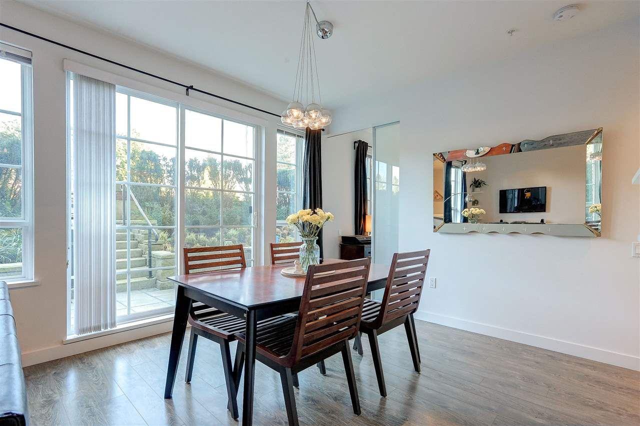 "Photo 11: Photos: 107 618 COMO LAKE Avenue in Coquitlam: Coquitlam West Condo for sale in ""EMERSON"" : MLS®# R2056985"