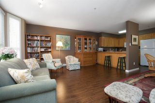 Photo 3: 312 11595 FRASER STREET in Maple Ridge: East Central Condo for sale : MLS®# R2050704