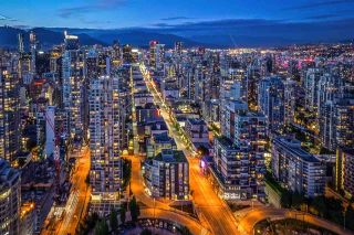 "Photo 18: 5203 1480 HOWE Street in Vancouver: Yaletown Condo for sale in ""VANCOUVER HOUSE"" (Vancouver West)  : MLS®# R2528347"