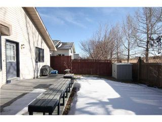 Photo 18: 140 VALLEY MEADOW Close NW in CALGARY: Valley Ridge Residential Detached Single Family for sale (Calgary)  : MLS®# C3507402
