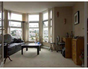 Photo 4: Photos: 906 1250 QUAYSIDE Drive in New Westminster: Quay Home for sale ()  : MLS®# V601957