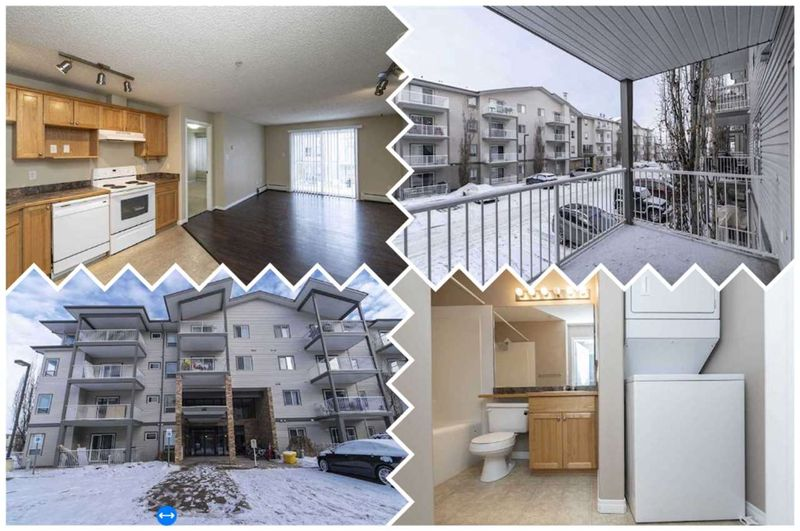FEATURED LISTING: 221 - 151 Edwards Drive Edmonton