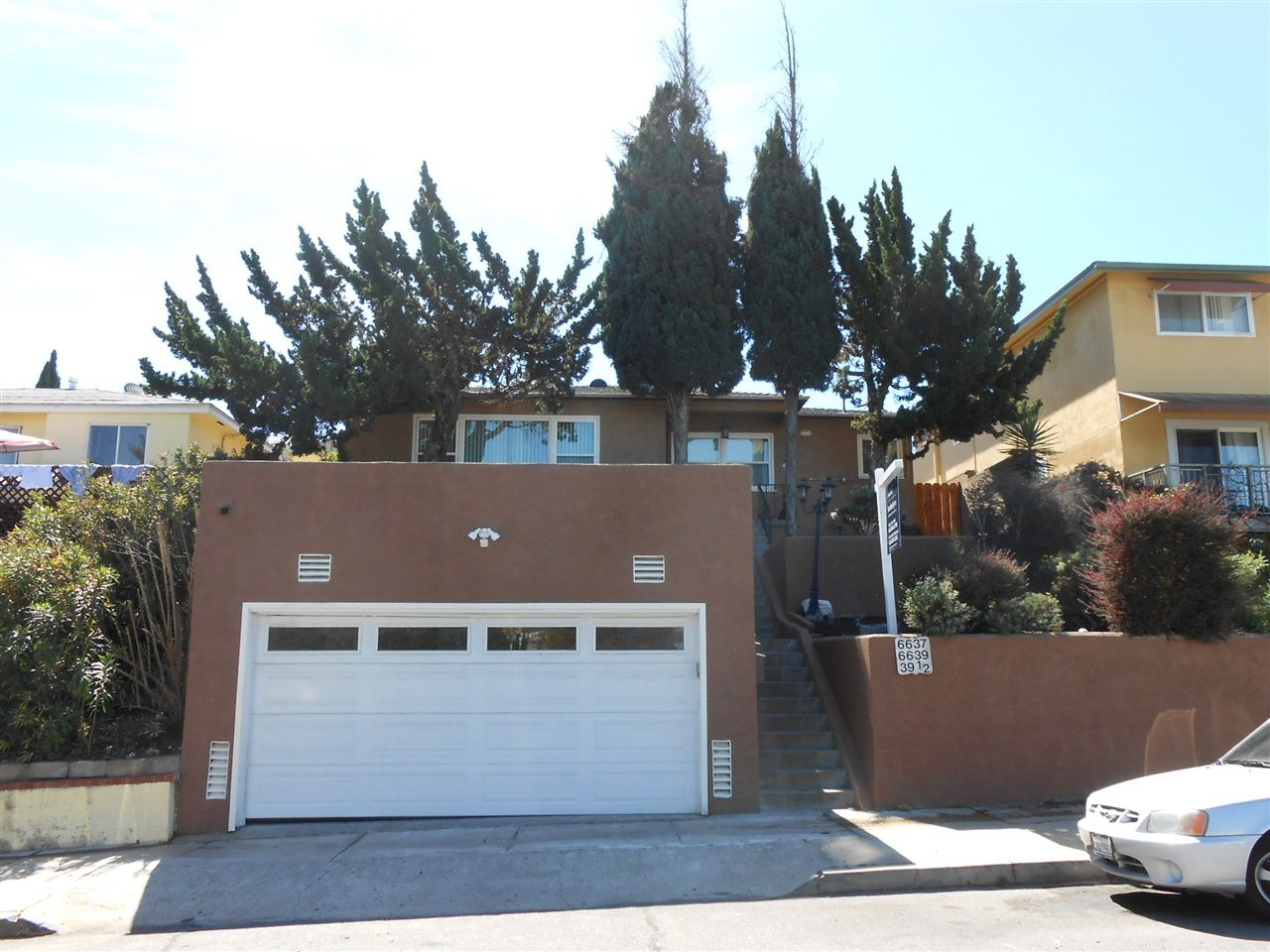 Main Photo: SAN DIEGO Property for sale: 6637 Amherst