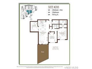 Photo 16: 206 2881 Peatt Rd in VICTORIA: La Langford Proper Condo for sale (Langford)  : MLS®# 736283