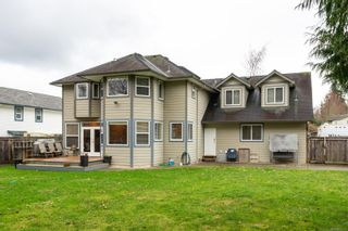 Photo 34: 2760 Bradford Dr in : CR Willow Point House for sale (Campbell River)  : MLS®# 862731