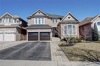 Photo 1: 2393 Eighth Line in Oakville: Iroquois Ridge North House (2-Storey) for lease : MLS®# W4957596