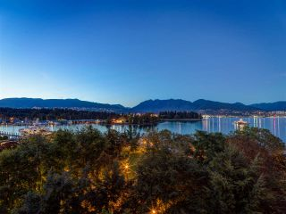"Photo 8: 701 1281 W CORDOVA Street in Vancouver: Coal Harbour Condo for sale in ""CALLISTO COAL HARBOUR"" (Vancouver West)  : MLS®# R2497633"