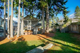 """Photo 42: 35 2925 KING GEORGE Boulevard in Surrey: King George Corridor Townhouse for sale in """"KEYSTONE"""" (South Surrey White Rock)  : MLS®# R2320601"""
