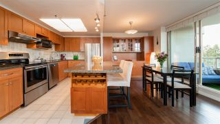 """Photo 5: 603 738 FARROW Street in Coquitlam: Coquitlam West Condo for sale in """"THE VICTORIA"""" : MLS®# R2532071"""