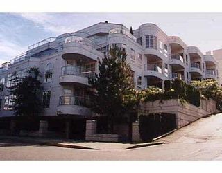 """Photo 1: 221 1236 W 8TH Avenue in Vancouver: Fairview VW Condo for sale in """"GALLERIA"""" (Vancouver West)  : MLS®# V714367"""
