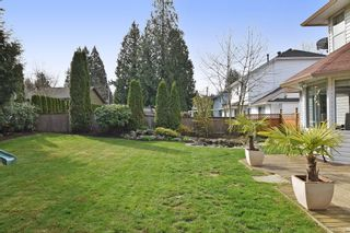 Photo 25: 4876 196 Street in Langley: Langley City House for sale : MLS®# R2047827