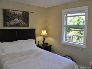 Photo 13: 266 1130 RESORT DRIVE in PARKSVILLE: PQ Parksville Row/Townhouse for sale (Parksville/Qualicum)  : MLS®# 703376