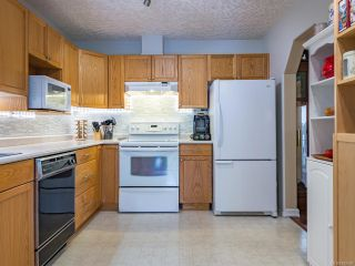Photo 7: 3 163 Stewart St in COMOX: CV Comox (Town of) Row/Townhouse for sale (Comox Valley)  : MLS®# 842000