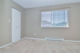 Photo 11: 40 3110 TRAFALGAR Street in Abbotsford: Central Abbotsford Townhouse for sale : MLS®# R2422718