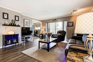"Photo 2: 214 22255 122 Avenue in Maple Ridge: West Central Condo for sale in ""MAGNOLIA GATE"" : MLS®# R2539586"