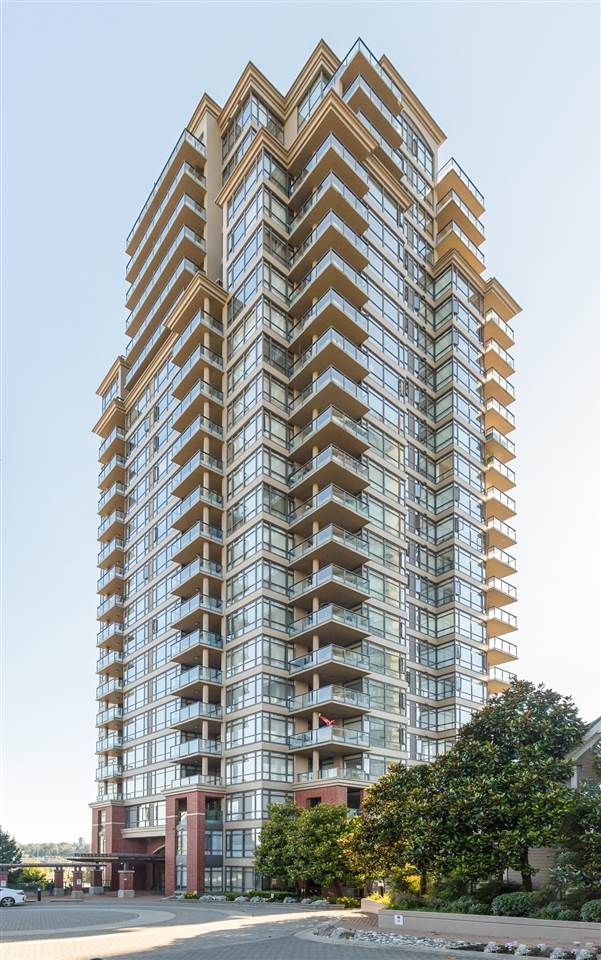 "Photo 1: Photos: 1904 4132 HALIFAX Street in Burnaby: Brentwood Park Condo for sale in ""Marquis Grand"" (Burnaby North)  : MLS®# R2501540"