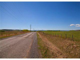 Photo 10: 466 Avenue West: Rural Foothills M.D. Land for sale : MLS®# C4085202