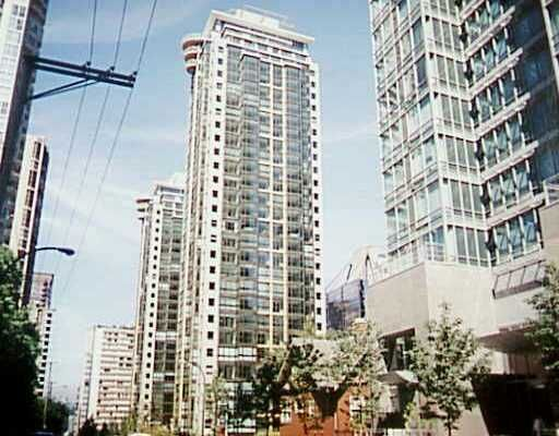 "Main Photo: 2210 1331 ALBERNI Street in Vancouver: West End VW Condo for sale in ""THE LIONS"" (Vancouver West)  : MLS®# V767483"