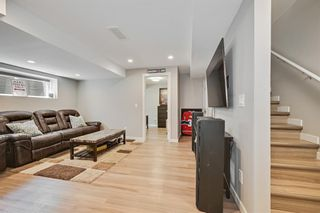Photo 26: 1303, 881 Sage Valley Boulevard NW in Calgary: Sage Hill Row/Townhouse for sale : MLS®# A1095405