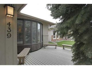 Photo 17: 439 PARKVIEW Crescent SE in Calgary: Bungalow for sale : MLS®# C3526414