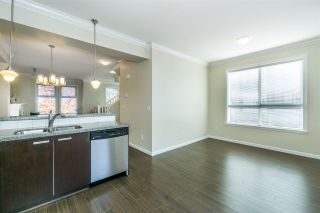 """Photo 8: 37 18777 68A Street in Surrey: Clayton Townhouse for sale in """"COMPASS"""" (Cloverdale)  : MLS®# R2340695"""