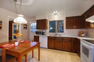 """Photo 5: 3728 OAKDALE Street in Port Coquitlam: Lincoln Park PQ House for sale in """"LINCOLN PARK"""" : MLS®# R2028171"""