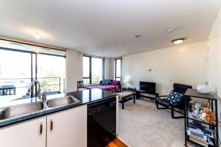Photo 4: 906 151 W 2ND STREET in North Vancouver: Lower Lonsdale Condo for sale : MLS®# R2332933