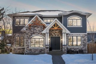Photo 2: 25 Windermere Road SW in Calgary: Wildwood Detached for sale : MLS®# A1073036