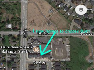 """Photo 2: 18425 59A Avenue in Surrey: Cloverdale BC House for sale in """"Cloverdale"""" (Cloverdale)  : MLS®# R2217489"""