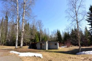 Photo 34: 3805 NIELSEN Road in Smithers: Smithers - Rural House for sale (Smithers And Area (Zone 54))  : MLS®# R2573908
