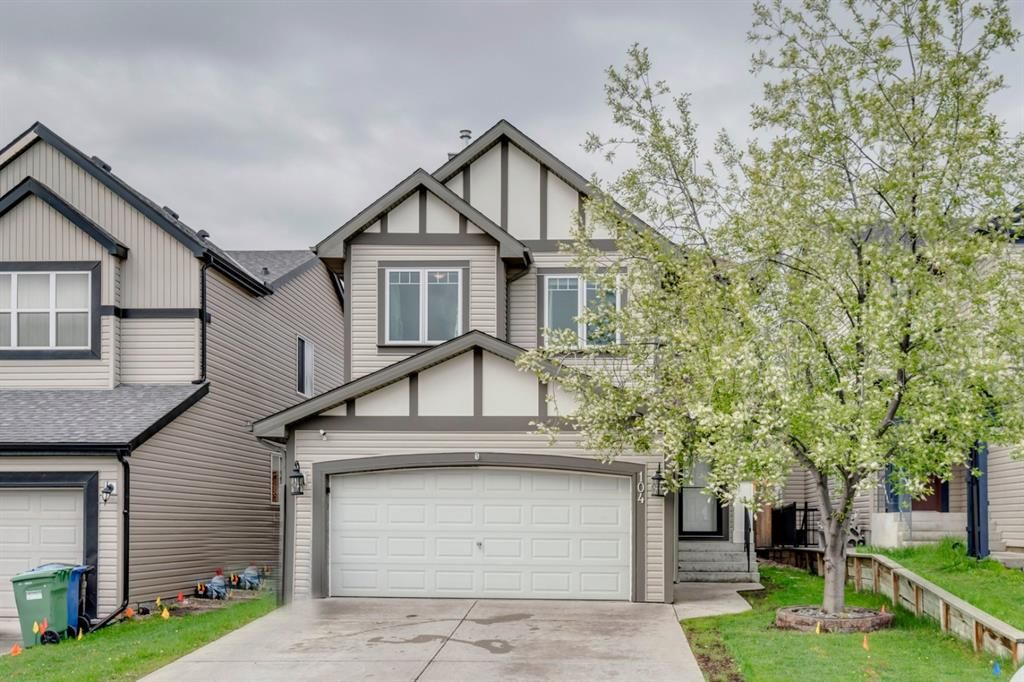 Main Photo: 104 Copperfield Crescent SE in Calgary: Copperfield Detached for sale : MLS®# A1110254