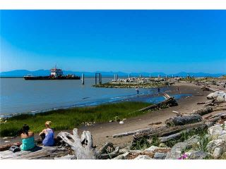 """Photo 13: 108 4500 WESTWATER Drive in Richmond: Steveston South Condo for sale in """"COPPER SKY WEST"""" : MLS®# V1129562"""