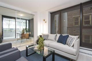 "Photo 9: 205 1133 HORNBY Street in Vancouver: Downtown VW Condo for sale in ""Addition"" (Vancouver West)  : MLS®# R2244659"